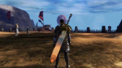 激战2最新图片