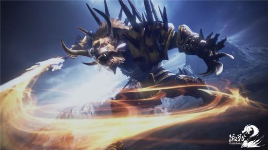 颠覆MMORPG!《激战2》今日10时正式公测