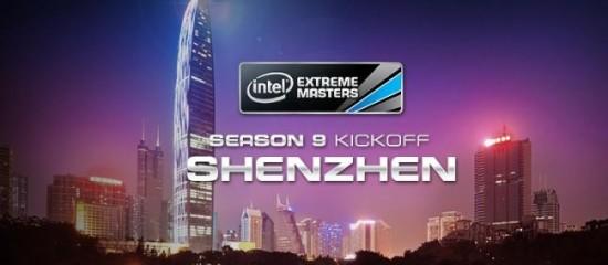 顶级电竞大赛IEM9将于7月启动 首站落户中国深圳