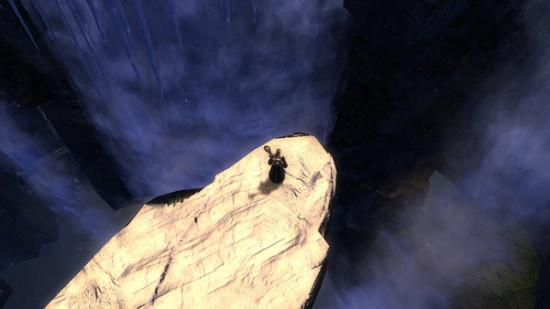 隐藏在战场中的解密跳跳点 猫咪洞穴