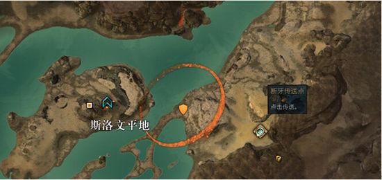 激战2炎心高地剧毒兵营系列任务攻略