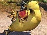 超萌最终幻想14各式坐骑入手方式整理