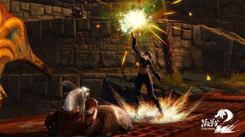 激战2,PVP,版本更新,科隆电玩展最新图片