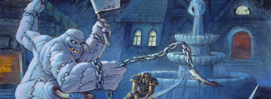 《风暴英雄》英雄档案:夜色镇的梦魇-缝合怪