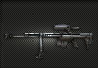 09式狙击步枪