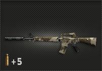 M16-S