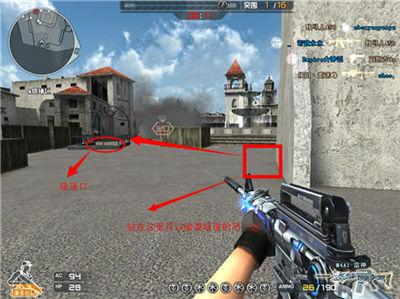 突围模式保卫者实战当中防守方法与技巧
