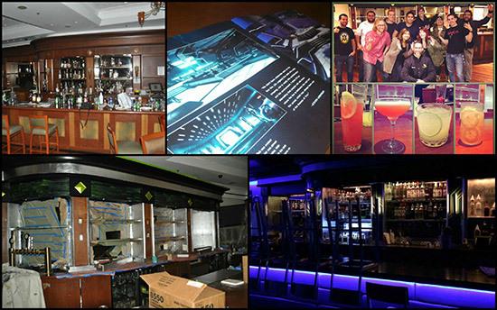 美国DOTA2粉丝开电竞酒吧 能玩又能吃突出一个爽