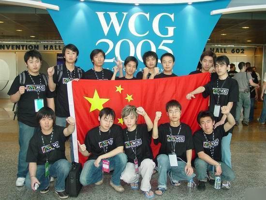天朝荣耀 玩家评影响中国电竞的十大世界冠军
