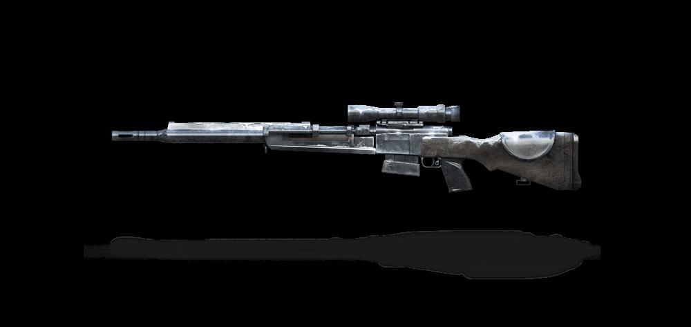 CF介绍本新增教程新版武器级英雄巴雷特极光武器扯铃图片