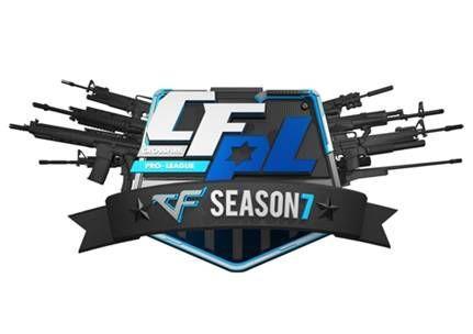 CFPL S7第五周赛事前瞻