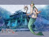 新浪游戏_《轩辕剑5》官方精致壁纸