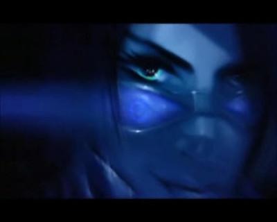 《绝色神偷》超酷美女宣传片