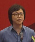 蓝港CEO王峰