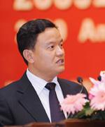 珠海市王庆利副市长