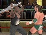 TNA摔角:穿越界限(TNA Impact!)