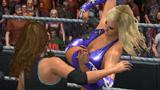 《美国职业摔角联盟2011》画面