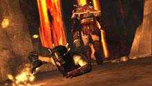 《战神:斯巴达幽灵》游戏画面(八)