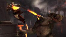 《战神:斯巴达幽灵》游戏画面(三)