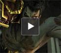 E3 《战神:起源》E3预告
