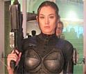 E3 冷酷的美女战士
