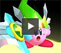 E3 《星之卡比Wii》E3预告