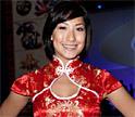 E3 红旗袍中国美眉