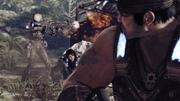 《战争机器3》游戏画面(二)