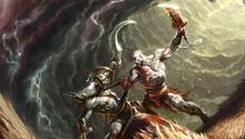 《战神》系列PSP壁纸(五)