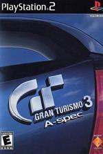 GT赛车3