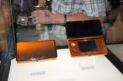 橘色版N3DS