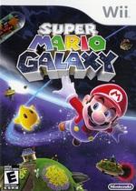 超级马里奥 银河