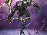 《最终幻想11》新版艺术概念图