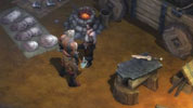 《暗黑破坏神3》最新截图