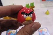 《愤怒的小鸟》真实版桌游亮相