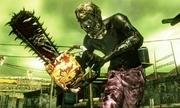 《生化 佣兵3D》游戏画面(一)