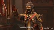 《最终幻想 零式》画面(八)