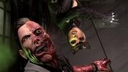 《蝙蝠侠:阿甘之城》游戏画面