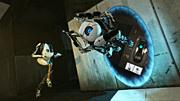 《传送门2》游戏画面(三)