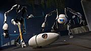 《传送门2》游戏画面(六)