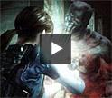 科隆游戏展 《生化危机:启示》GC11宣传片