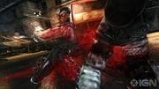 《忍者龙剑传3》游戏画面(六)