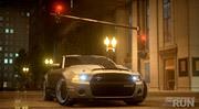 福特Shelby GT500 Super Snake