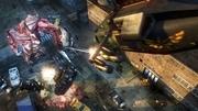 《虐杀原形2》游戏画面(八)
