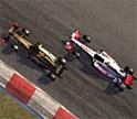 科隆游戏展 《F1 Online》GC11新图