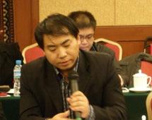 明宗峰:网游评论促使游戏健康发展