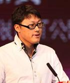 光宇游戏副总裁宋洋