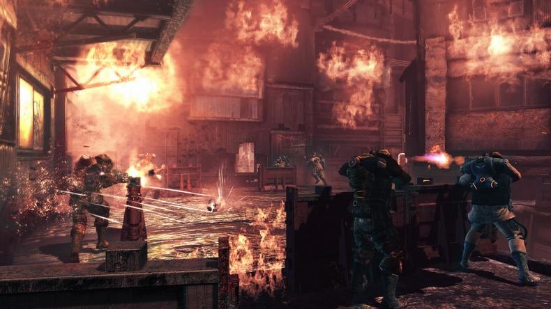 《失落星球2》E3 2009新图