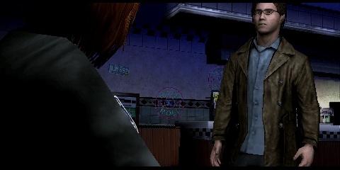 《寂静岭:破碎记忆》E3 2009新图