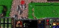魔兽地图QQ大战360